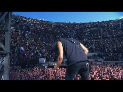 Metallica -/Blackened /Live Nimes 2009/ 1080p HD_HQ