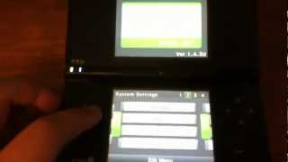 Repeat youtube video How To Get Any Pokemon For Free (DSi)