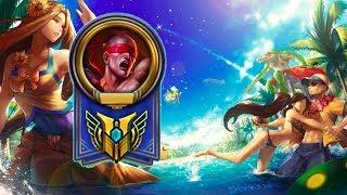 Lee Sin Montage 2018 - King of Lee - League of Legends - Leesin JG