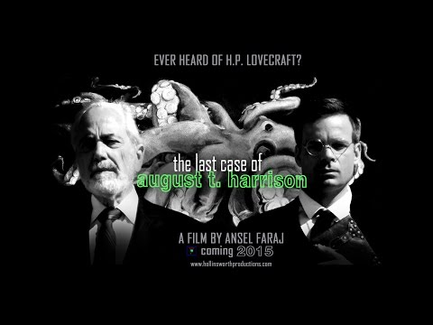 Trailer do filme The Last Case of August T. Harrison