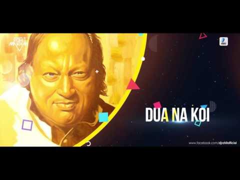 Nit Khair Manga Remix   DJ ROHIT MAKHAN