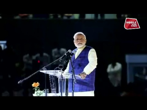 LIVE: PM Modi addresses New India Youth Conclave 2019