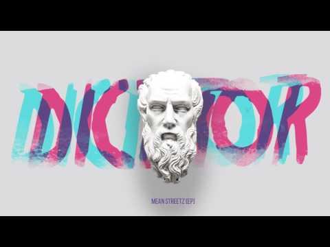 DJ 89 - Dictator [MEAN STREETZ EP]