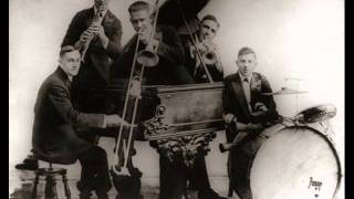 Original Dixieland Jazz Band - Livery Stable Blues