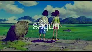 sagun x ALEXX - They Just Wanna Be Next To You