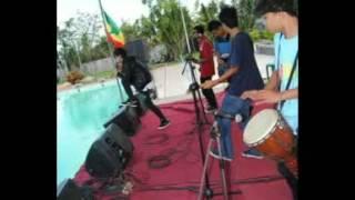 Merkunjo Reggae - Mari-mari Bernyanyi