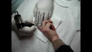 www.machiajtatuaj.ro foto cu tatuaje pe deget 0745001236 Buc.avi