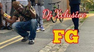 I'M FEELING GOOD ~ DJ XCLUSIVE G2B