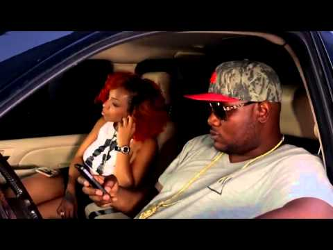 Benji Bo Feat. Caddy Da Don & K Camp - Turn Up {Official Music Video}