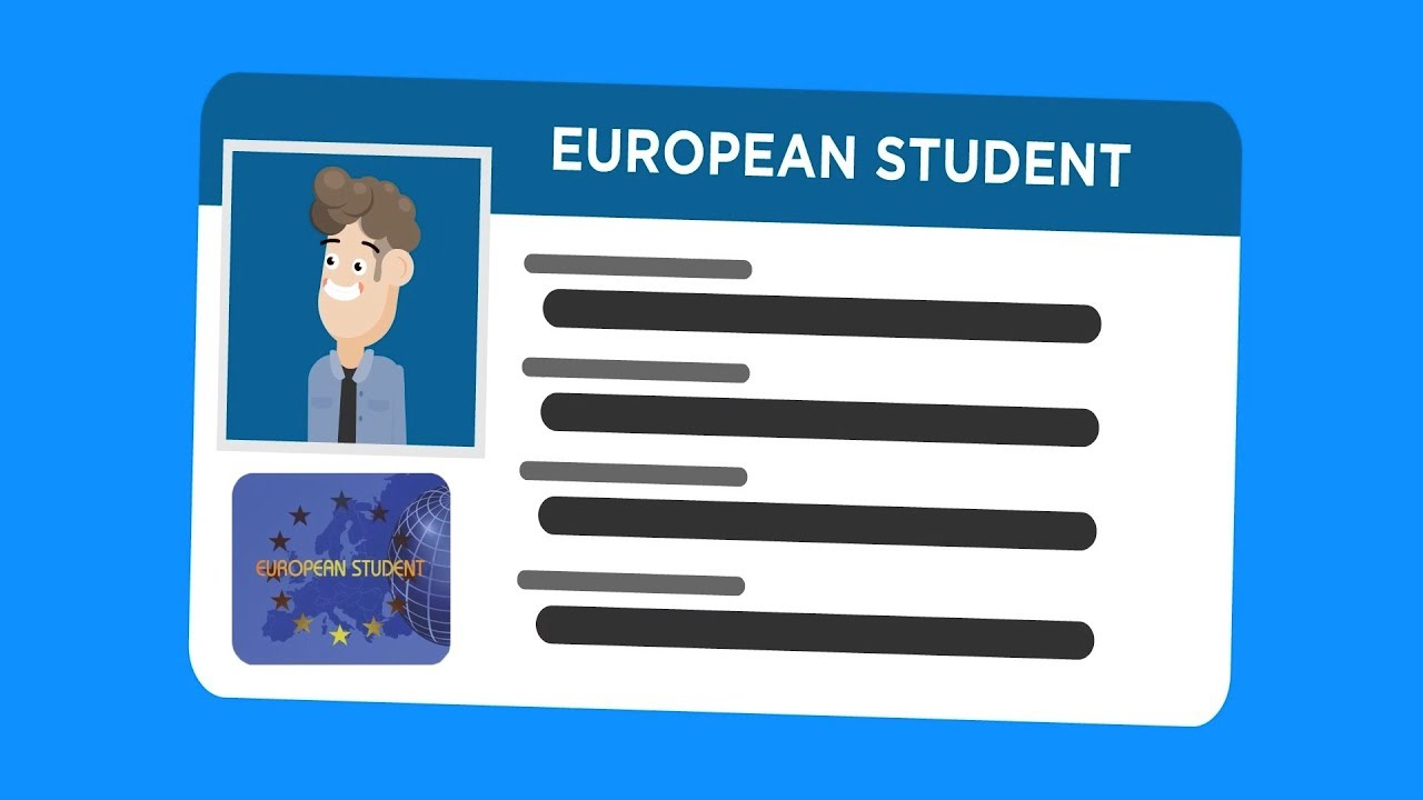 STUDENT | European Student Card
