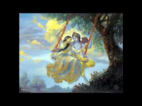 Radha Ka Bhi Shyam Wo To Meera Ka Bhi Shyam