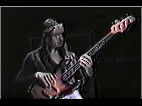 "Jaco Pastorius unreleased ""Scarlet Woman"" Weather Report 1978"