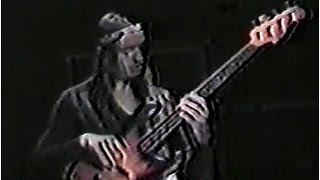 "Jaco Pastorius unreleased ""Scarlet Woman"" Weather Report 1978"