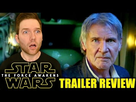 Star Wars: The Force Awakens - Final Trailer Review