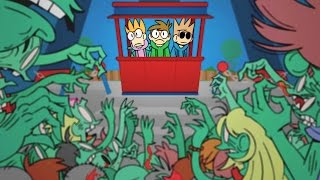 Eddsworld - Fun Dead thumbnail