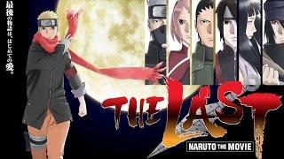 Mon Avis : Naruto The Last