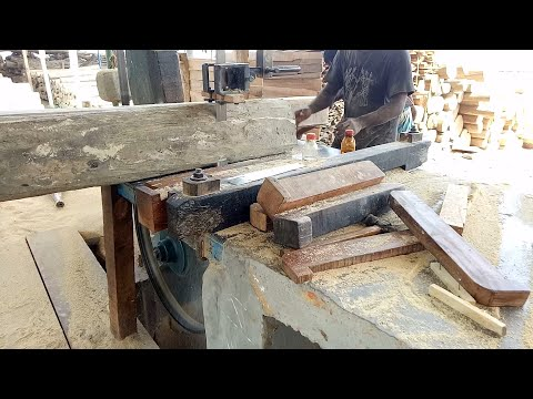 Sawmill Wood Cutting | Wood Furniture About the Sawmill Wood Cutting Industry