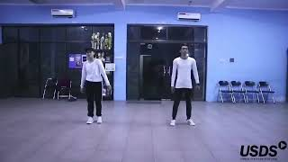 Breathe - Shoffy | Choreography by Yasinta x Asda