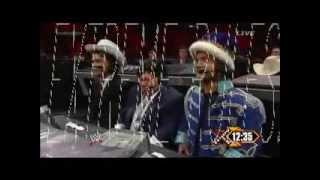 WeeLC Match El Torito vs. Hornswoggle WWE Extreme Rules 2014 Pre Show Segment 12