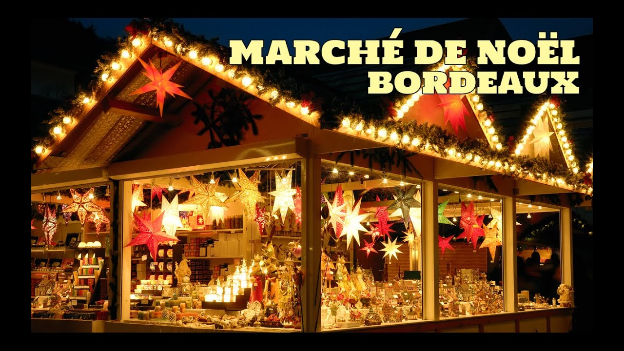 Marche de no l bordeaux youtube - Marche de noel thann ...