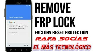 Bypass frp Alcatel 4060a (Cuenta Google)