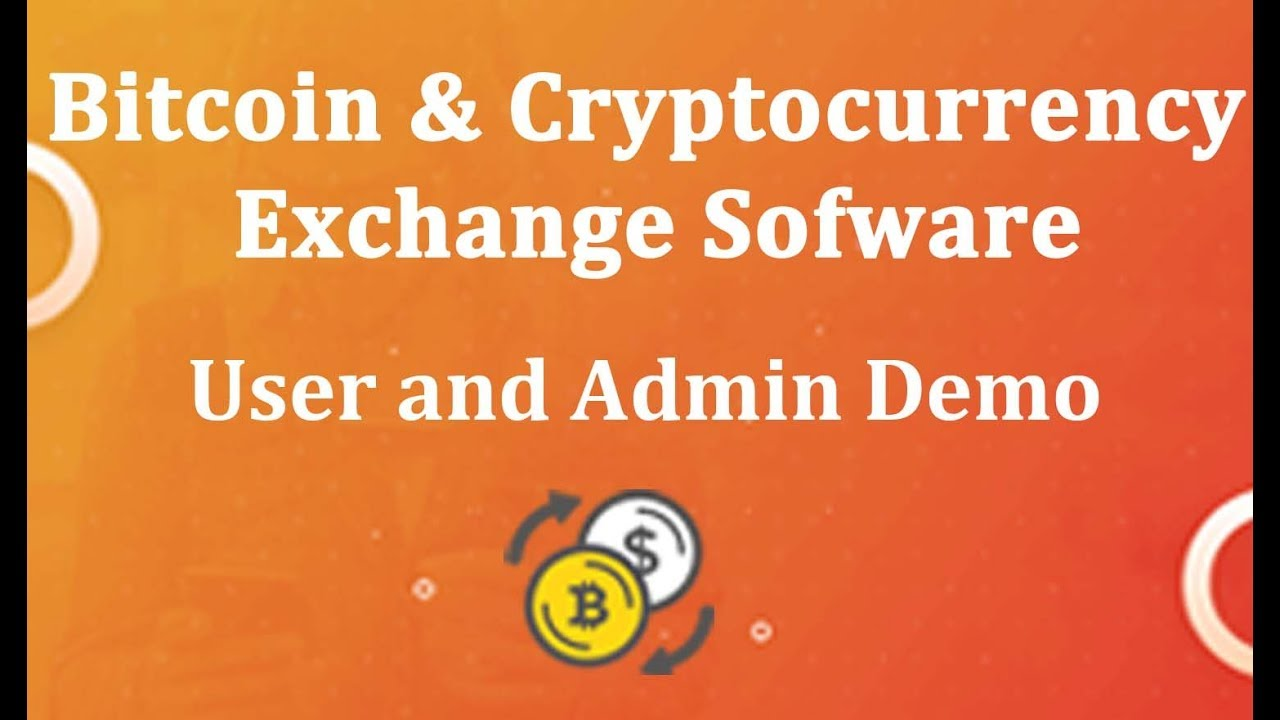cryptocurrency trading exchange script