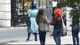 حجاب 2017- فيزون و اشار
