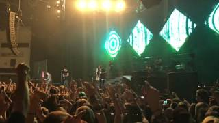 All Time Low - Lost In Stereo  - Cardiff - Wednesday 10th February 2016