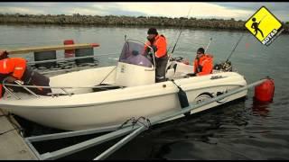 Zvejyba Norvegijoje KOTAS