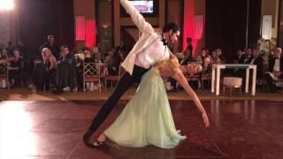 Dancers of the Staten Island Ballet