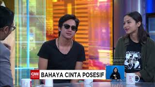 Video Bahaya Cinta Posesif - Film Posesif - Adipati Dolken, Putri Marino &  Noriyu download MP3, 3GP, MP4, WEBM, AVI, FLV Mei 2018