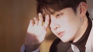 Yoon Jisung (윤지성) - 'Aside' CONCEPT VIDEO 방(傍) Ver.