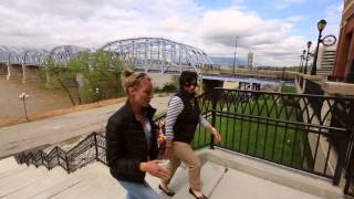 Surprising Urban Escapes in Kentucky: Lexington, Louisville and Newport