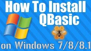 видео Qbasic download. Bakisoft