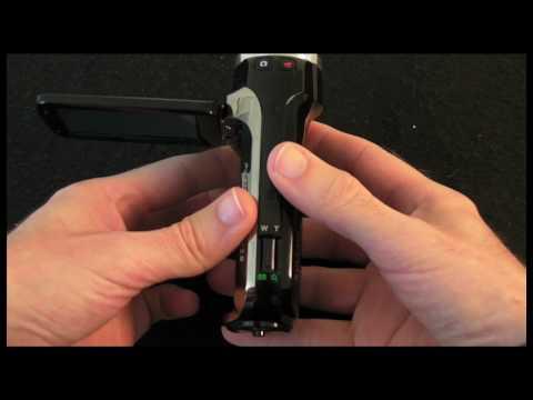 Sanyo Xacti VPC-SH1 Dual Camera - Part 3 - The Full Review