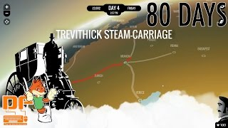 80 Days - Le tour du monde en 80 jours !    P&G [FR]