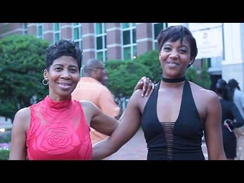 S.O.S DAY PARTY @ COLUMBIA MUSEUM OF ART COLUMBIA SC HD MIX