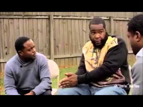 Dr Umar Johnson on Generational Wealth