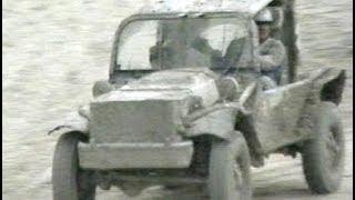 AWDC Safari Peters Pit   March 1985 Part 2/2