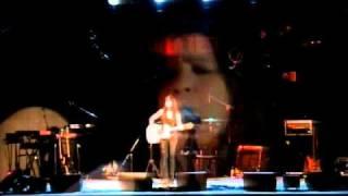 Paola Turci - Mi manchi tu - Live a Sù La Testa 2009