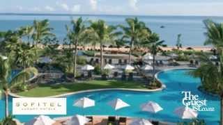 The Guest List Episode 3 - Sofitel Fiji, Bridal Bootcamp and The Blossom Room