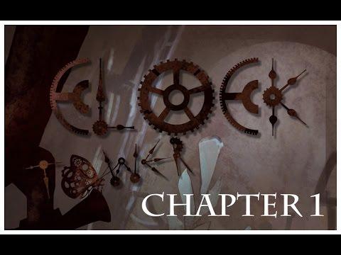 Clock Tower – Environment Concept Art Tutorial – Chapter 1