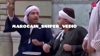 لما حد يطلب منك فلوس علي ربيع مسرح مصر