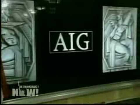 DN! AIG Agrees to $725M Settlement in Fraud Suit