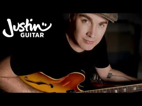 Justin Guitar Beginner Lessons: Play Real Songs - Apps on Google Play