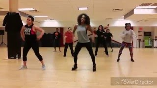 Booty Me Down by Kstylis (Dance Fitness)
