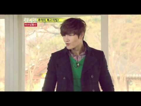 Kim Jong Kook - Turbo - Love Song 김종국