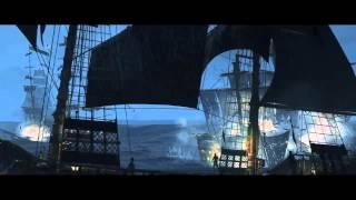 Assassin's Creed 4: Black Flag — Хвалебный трейлер (русские субтитры)