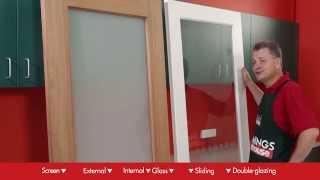 How To Choose A Door - Diy At Bunnings