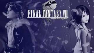 Final Fantasy VIII - Force Your Way (8-bit..ish)